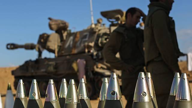 Der schwelende Gaza-Konflikt zwingt die UEFA zum Handeln