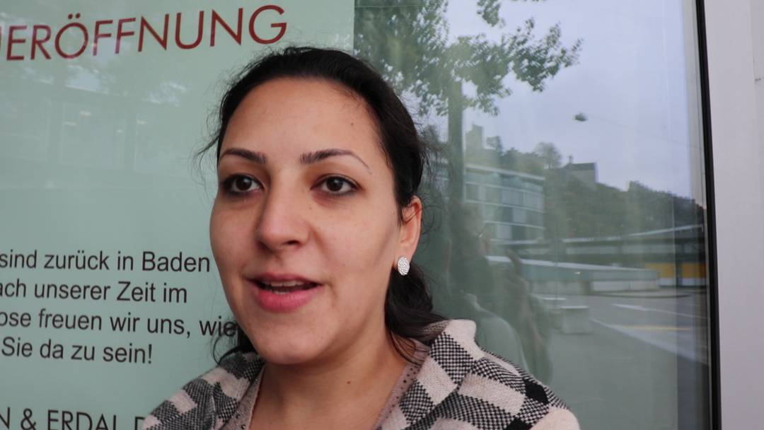 Baden: Bergan Dogan über das Restaurant-Projekt im Langhaus