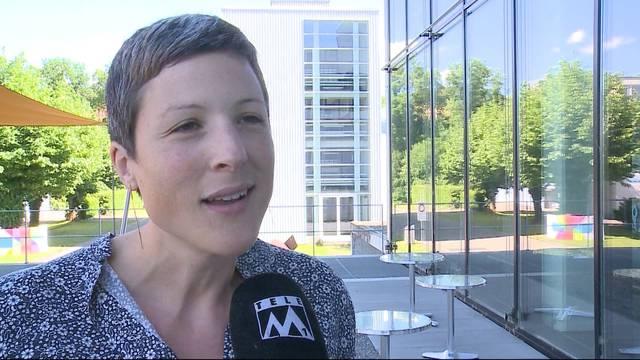 Quereinsteigerin will Geri Müller ablösen