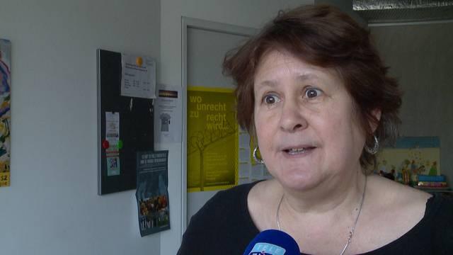 Asyl-Nothilfe-Kritik: «Es geht nicht um straffällige Personen»