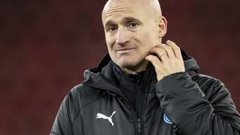 GC-Trainer Goran Djuricin erhält Verstärkungen