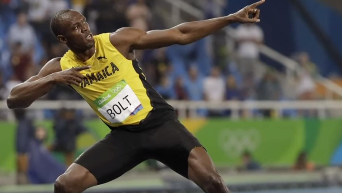Der grösste Sprinter beendet seine Karriere