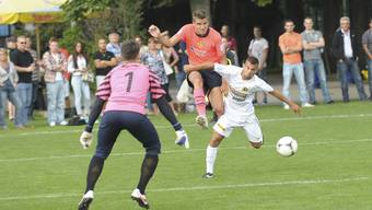 FCB U21 gewinnt Tiim-Sport-Cup souverän