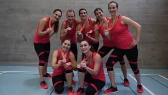Team Aerobic Weiningen
