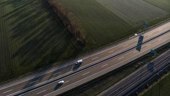 Am Donnerstag entscheidet der Landrat über den Ausbau der Autobahnen im Baselbiet.
