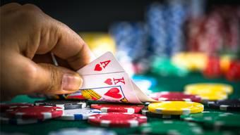 All in: Künftig sollen auch Private Pokerturniere organisieren dürfen.