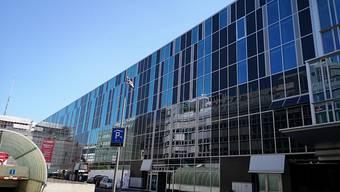 Die Migros übernimmt neu nur noch das Erdgeschoss des Gebäudes «Gleis 0».