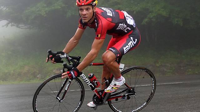 Erster Saisonsieg für Philippe Gilbert