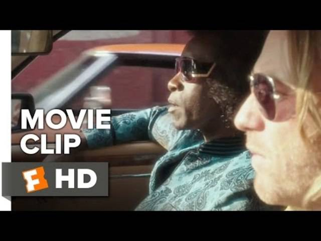 "Trailer zum Film ""Fill in the Blanks"" (2015)"