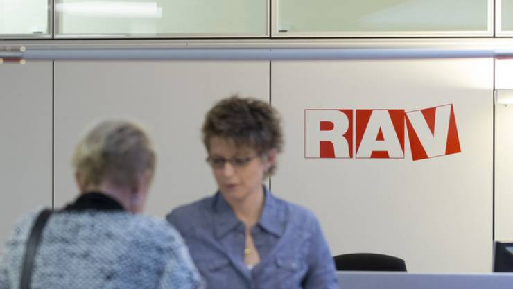 Sind die RAV-Zweigstellen bald heillos überfordert?