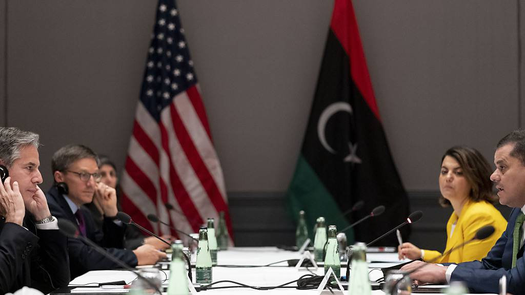 Libyens Regierungschef: Abzug ausländischer Kämpfer nötig