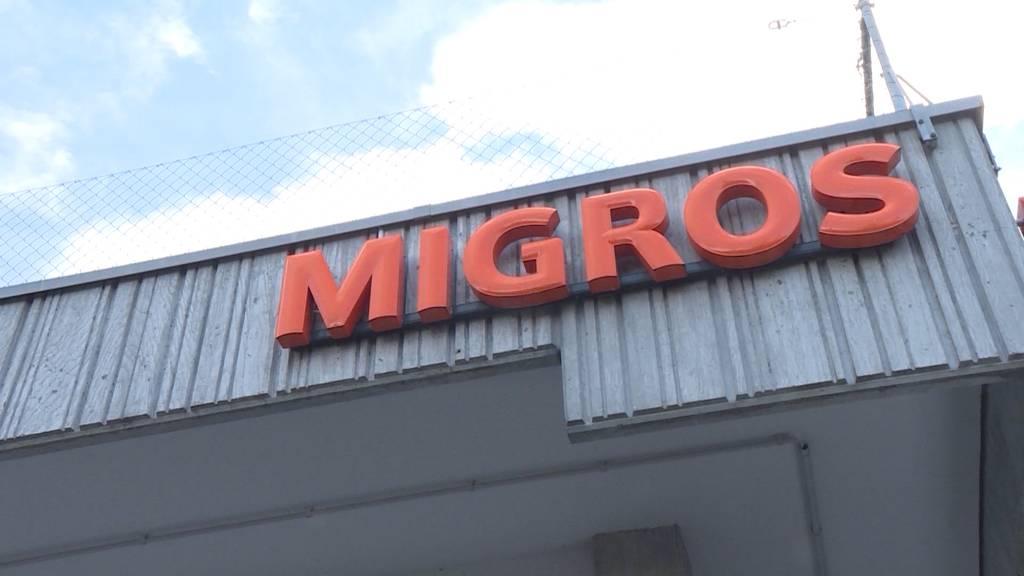Hitzewelle / SMI / Migros