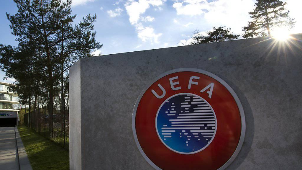 Die Nations League ist ein neuer UEFA-Wettbewerb für Nationalteams und beginnt im nächsten September