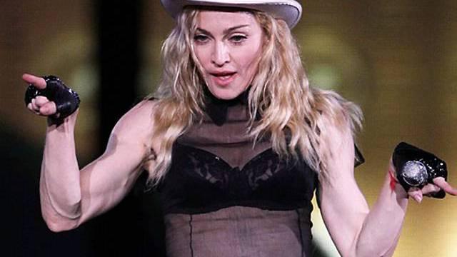 Keine Messe gegen Madonna-Konzert