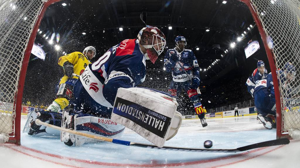 Morgenshow Eishockey Playoff Finale