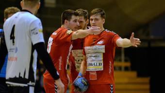 Handball TV Solothurn