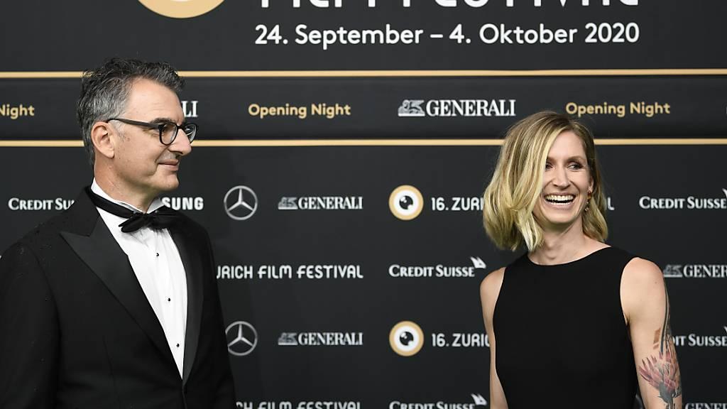 16. Zürich Film Festival mit «Wanda, mein Wunder» eröffnet