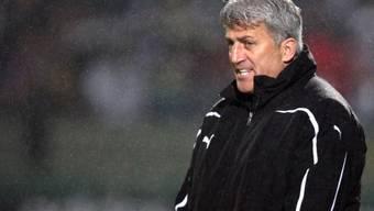 Neuer Stürmer für Vladimir Petkovic