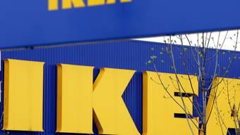 Will bald kleiner werden: Ikea testet Shops in Innenstädten. (Symbolbild)