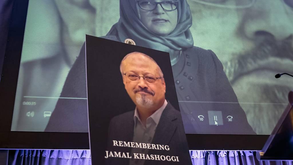 Khashoggi-Verlobte Hatice Cengiz: Ein Leben für das Gedenken