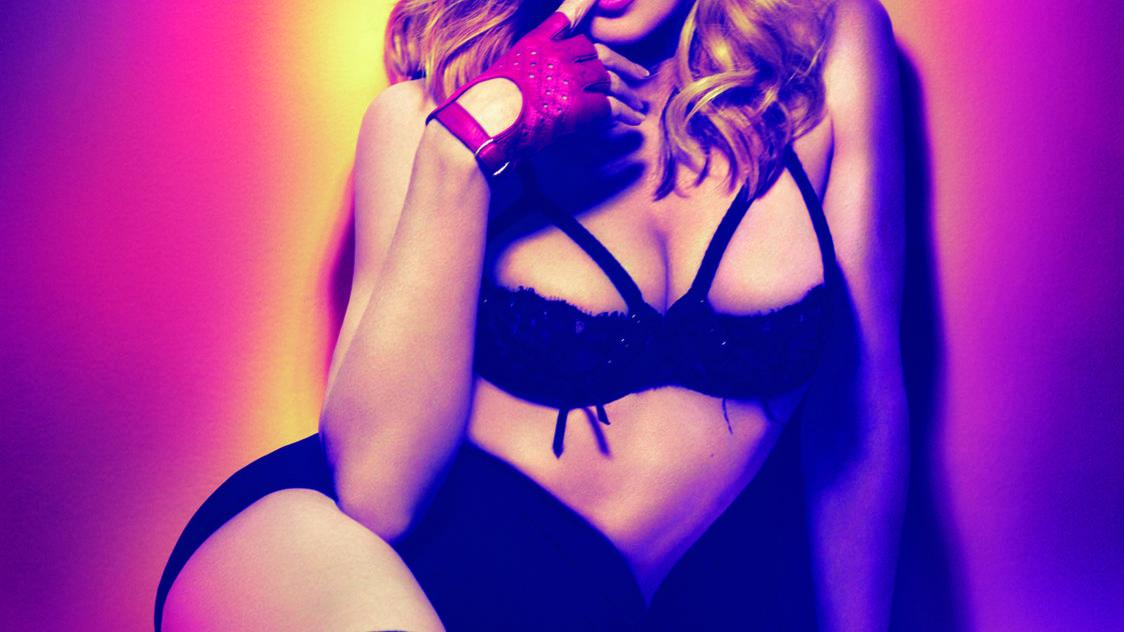 Madonna tritt am ESC-Finale auf