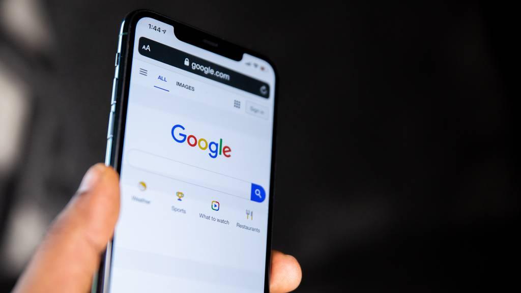 Google-Jahresrückblick: Das sind die Top-Themen 2020 in der Schweiz
