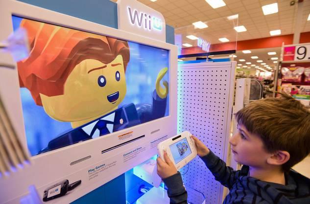 Die Spielekonsole von Nintendo ist in den USA bereits seit dem 18. November 2012 erhätlich. In der Schweiz ab dem 30. November 2012.