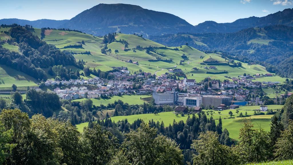 Das Entlebuch ist der Corona-Hotspot der Schweiz