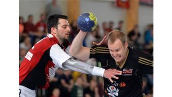Missglückter Start für Birsfelder Handballer