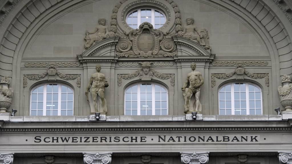 SNB müsste 300 Firmen aus Portfolio kippen