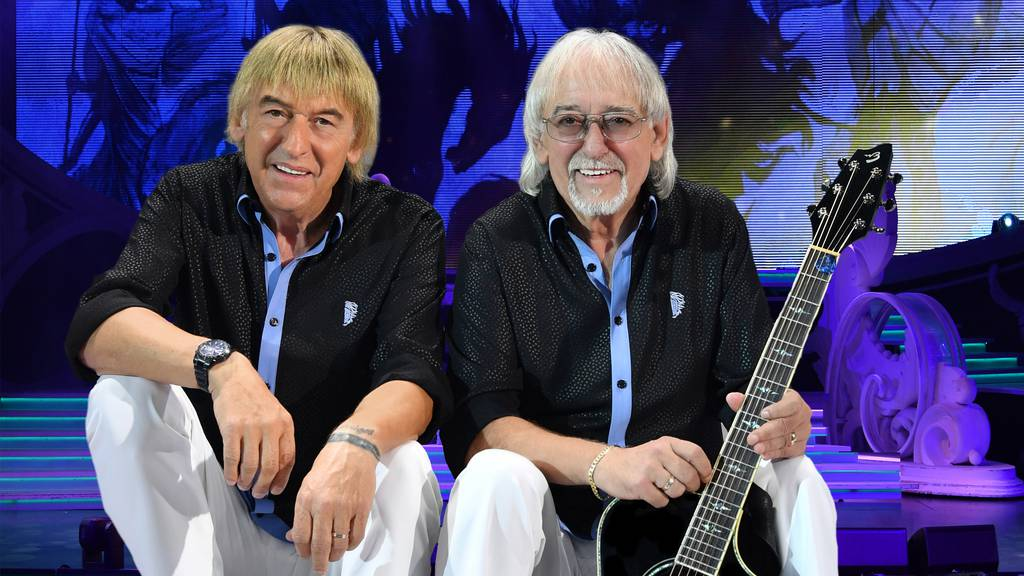 Amigos mit neuem Album und «damaligen» Songs