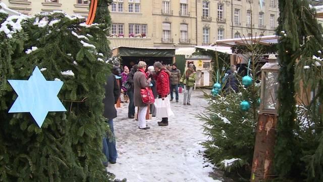 Angst vor dem Weihnachtsmarkt?