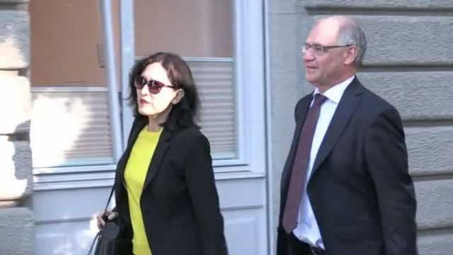 Whistleblower Rudolf Elmer erneut vor Gericht