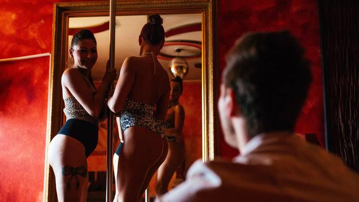 Der Sex-Skandal der Genfer Polizisten ist noch nicht restlos aufgearbeitet.