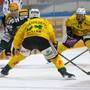 Eishockey, Swiss League: 14. Runde, EHC Olten-HC Thrugau (13.11.20)