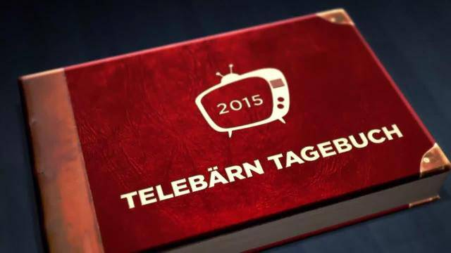TeleBärn Tagebuch 2015 – Teil 1