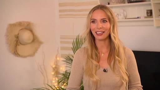 Dina Rossi - Bachelorette: «Ich habe richtige Bauernknie»