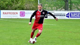 Brahim Maloki, Captain beim FC Klingnau