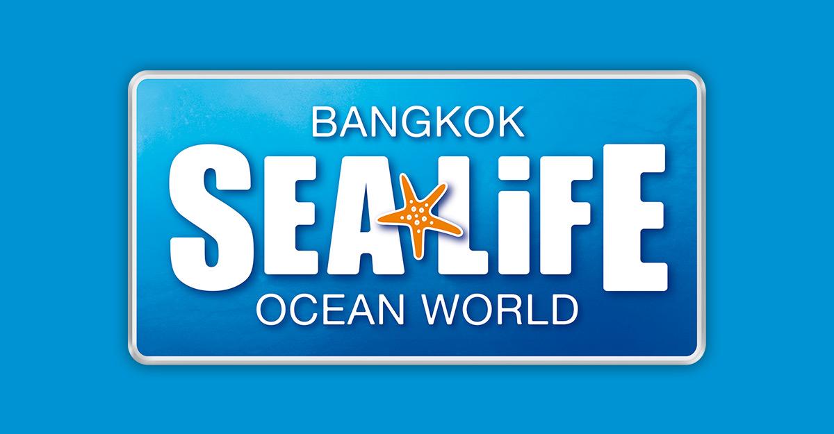 Bangkok Sea Life
