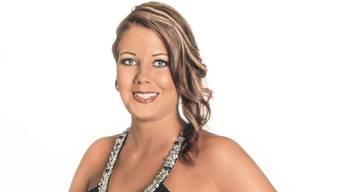 Sarah Nikles aus Dietikon.