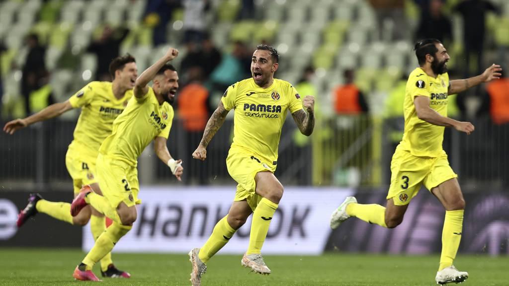 Villarreal, Union Berlin, Luis Suárez: Es gibt sie noch, die Fussballmärchen