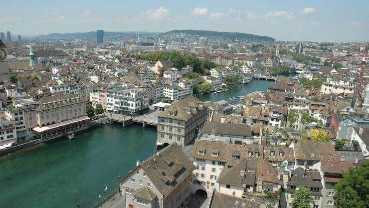 Städtische Sozialdemokratinnen bringen mit einer Interpellation das Thema «Halbkanton Zürich Stadt» auf den Tisch.