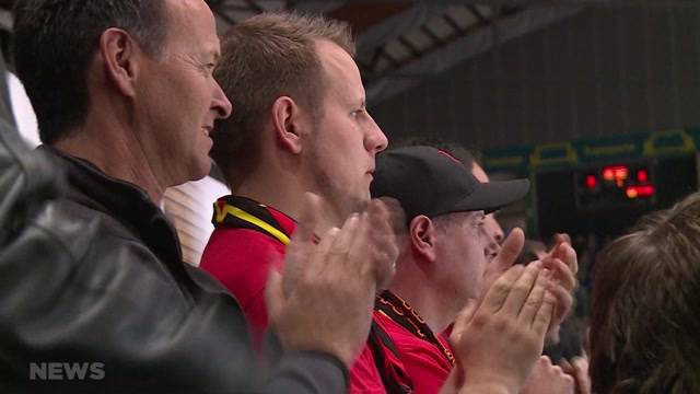 Innerschweizer SCB-Fans