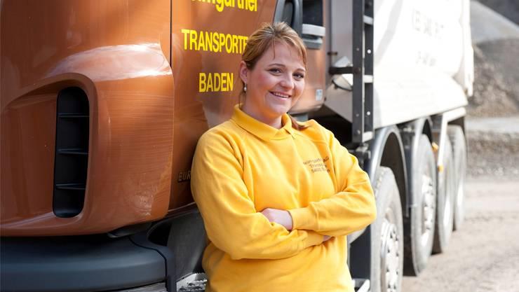 Unternehmerin Stefanie Heimgartner würde sich gerne zur Wahl stellen. (Archivbild)