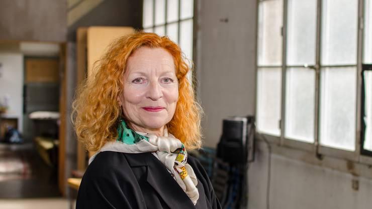 Brigitta Luisa Merki.