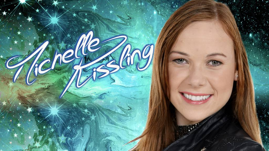 Michelle Kissling - Du bist wieder hier