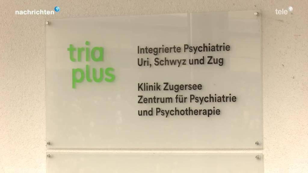 Mehr Suizidversuche bei Jugendlichen in der Zentralschweiz