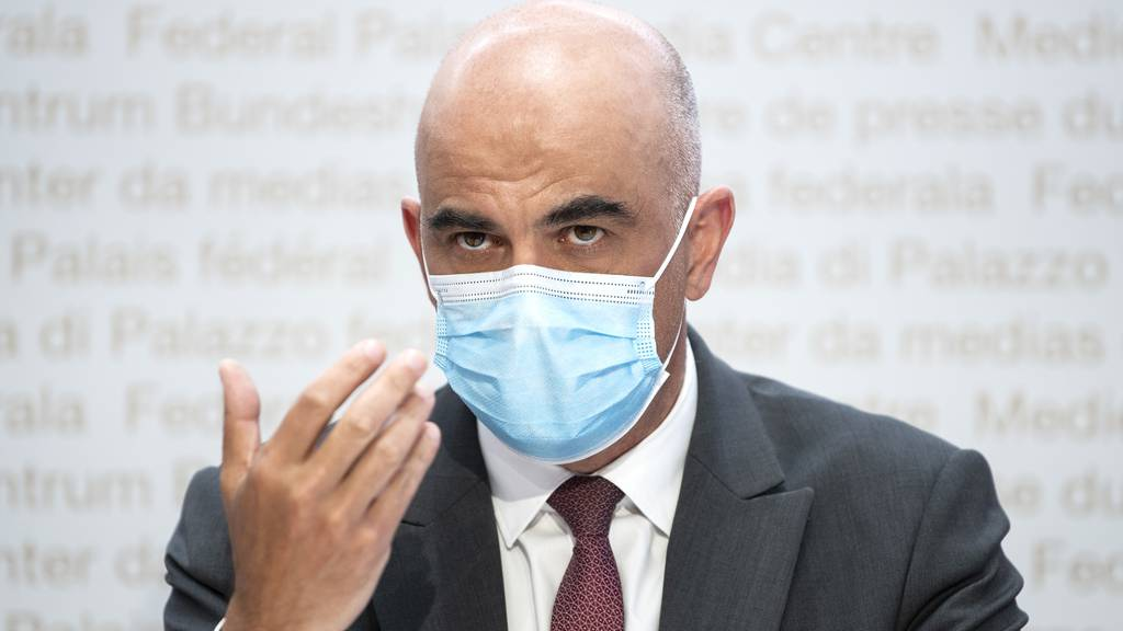 Bundesrat will Gastro per 31. Mai komplett öffnen – die Pläne in der Übersicht