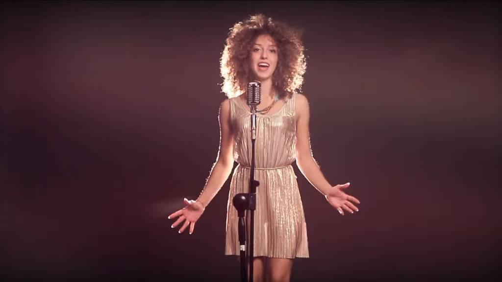 Dianaerika Lettieri hat eine schöne Stimme, überzeugen kann sie aber nicht