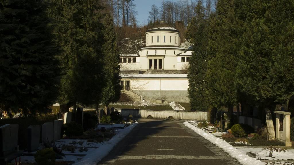 Theater im Krematorium: «Wir werden nicht nackt auf den Gräbern tanzen»